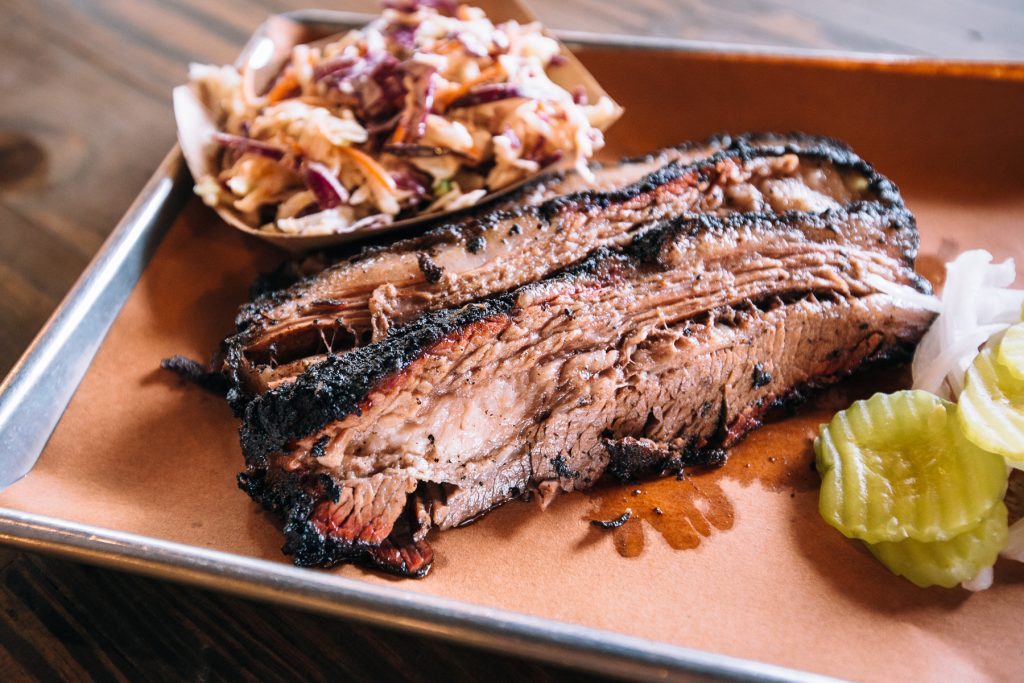 the best places to eat in dallas: pecan lodge
